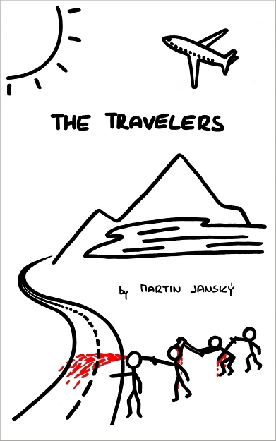 The Travelers - cover