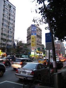 Flatiron Building, Taipei :-)